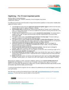 Highlining-Important-Points-ENv4